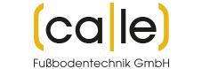 Cale Fussbodentechnik GmbH Logo